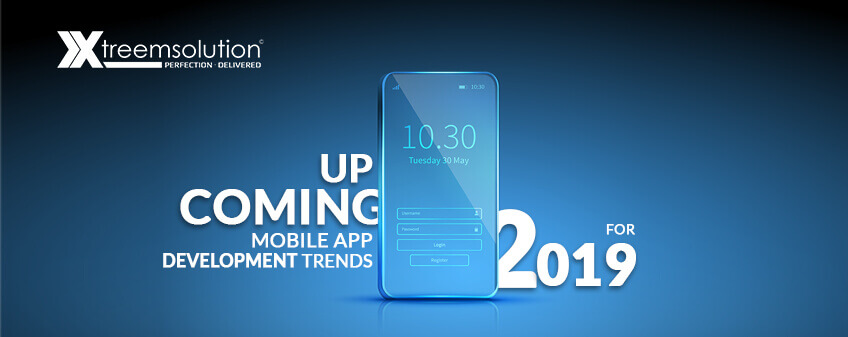 Upcoming latest Mobile, Android & iOS App development trends